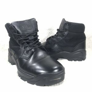 5.11 Tactical ATAC Speed Leather Size 7.5